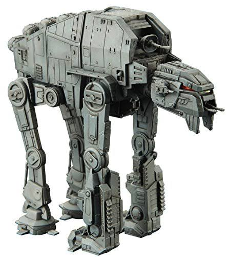 Bandai Star Wars The Last Jedi AT-M6 Model Kit