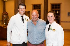Dobyns Dining Room Branson Mo by College Of The Ozarks Hosts Andrew Zimmern At The Keeter