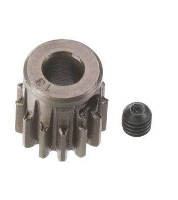 Robinson Racing Pinion Gear - Xtra Hard, 5mm, 8 Mod, 13T