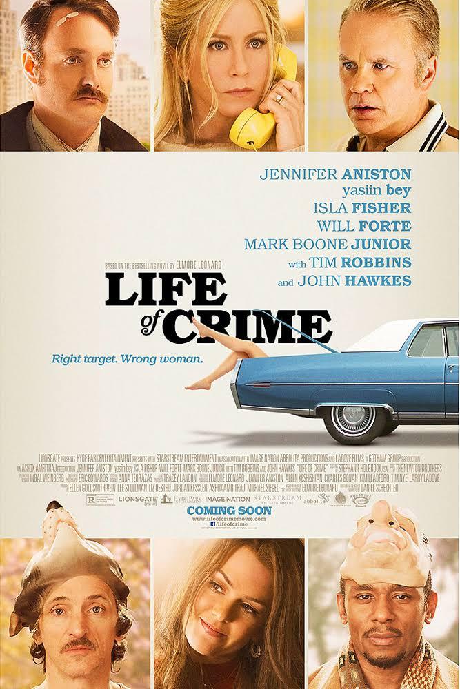 Life of Crime-Life of Crime
