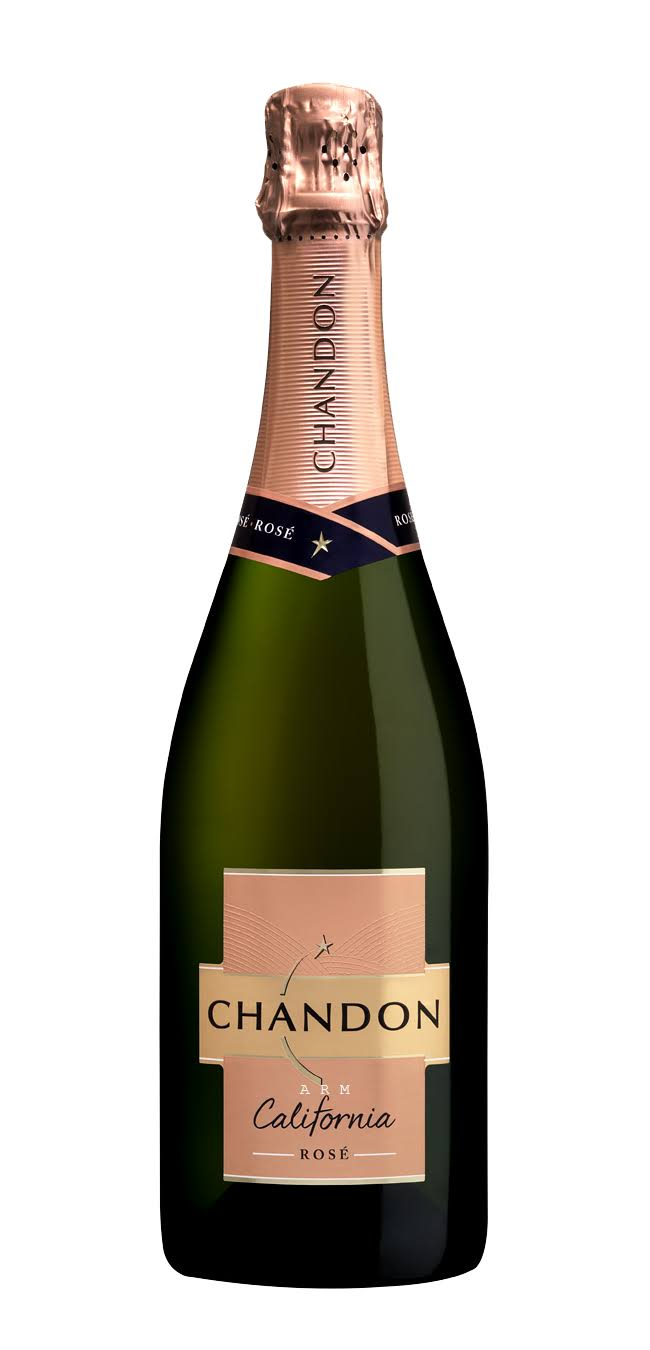 Domaine Chandon American Summer Limited Edition Rosé - 750ml