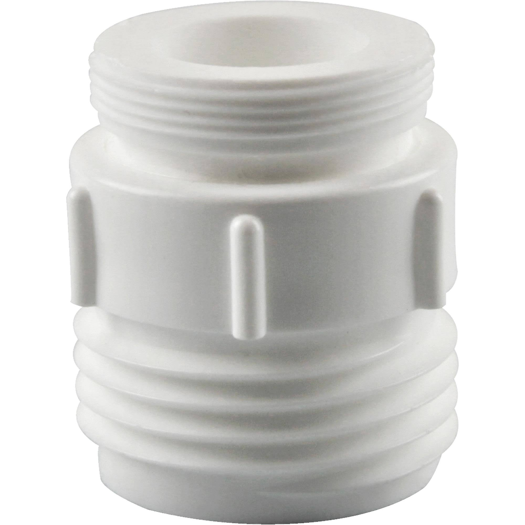 G. T. Water Products Drain King Faucet Adapter