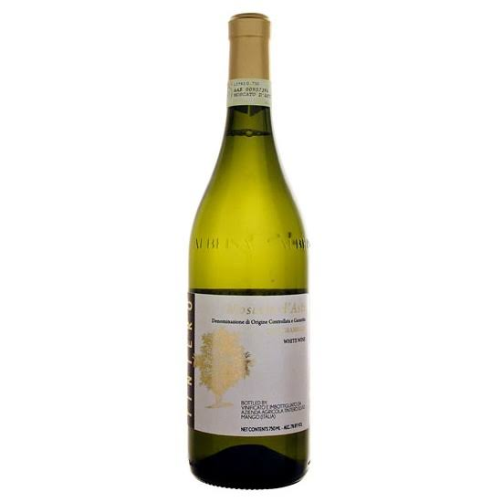 Tintero D'Asti Moscato, Piedmont (Vintage Varies) - 750 ml bottle