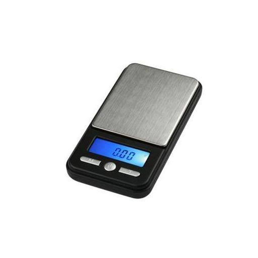 American Weigh Scale Ac100 Digital Pocket Gramme Scale - Black, 100g x 0.01g