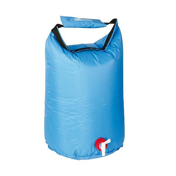 Reliance 3 Nylon Collapsible Water Container - 5gal