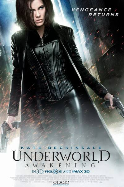 Underworld 4 Awakening full Movie Download BluRay 2012