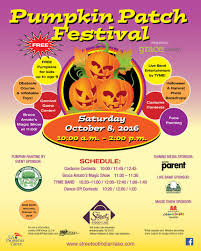 Stillwater Pumpkin Patch by Pumpkin Patch Festival Presented By The Streets Of Indian Lake