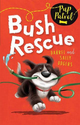 Bush Rescue [Book]