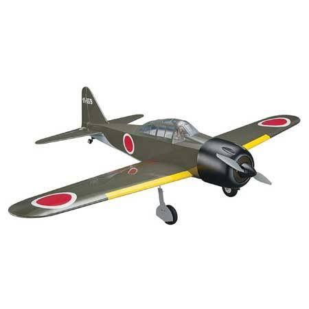 Great Planes Zero Sport Fighter RC Model Kit