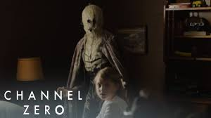 Syfy 31 Days Of Halloween 2017 Schedule by Channel Zero Official Trailer 2 Syfy Youtube