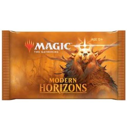 Magic The Gathering - Modern Horizons Booster Pack