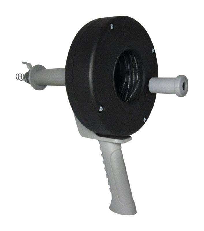 "Cobra Auger Drain - 0.25""x15ft"