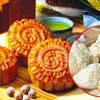 Thị trường nguyên liệu bánh Trung thu nhộn nhịp vào mùa