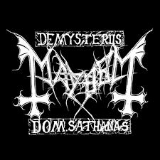 Vienna Halloween Parade Rescheduled by Mayhem Add Vitus Show To U0027de Mysteriis Dom Sathanas U0027 Tour Tix On