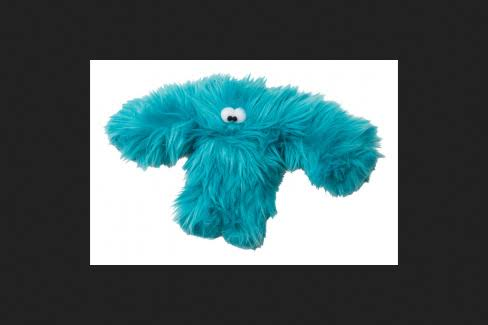 West Paw Dog Toy - Baby Salsa, Turquoise