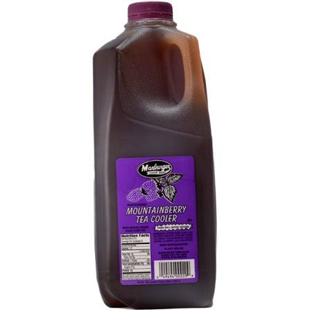Marburger Farm Mountain Berry Tea - 16oz