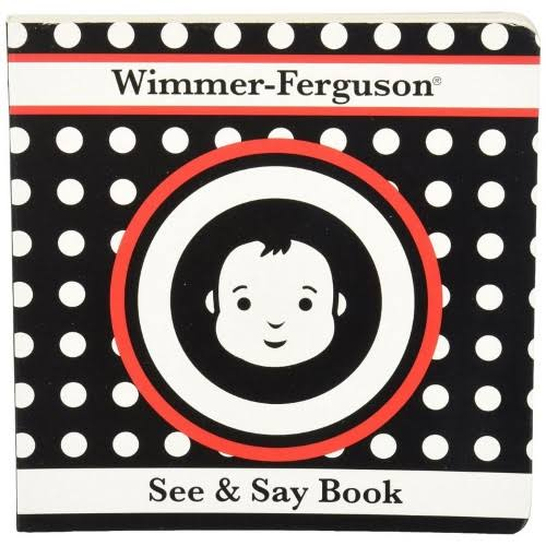Wimmer Ferguson See & Say Book