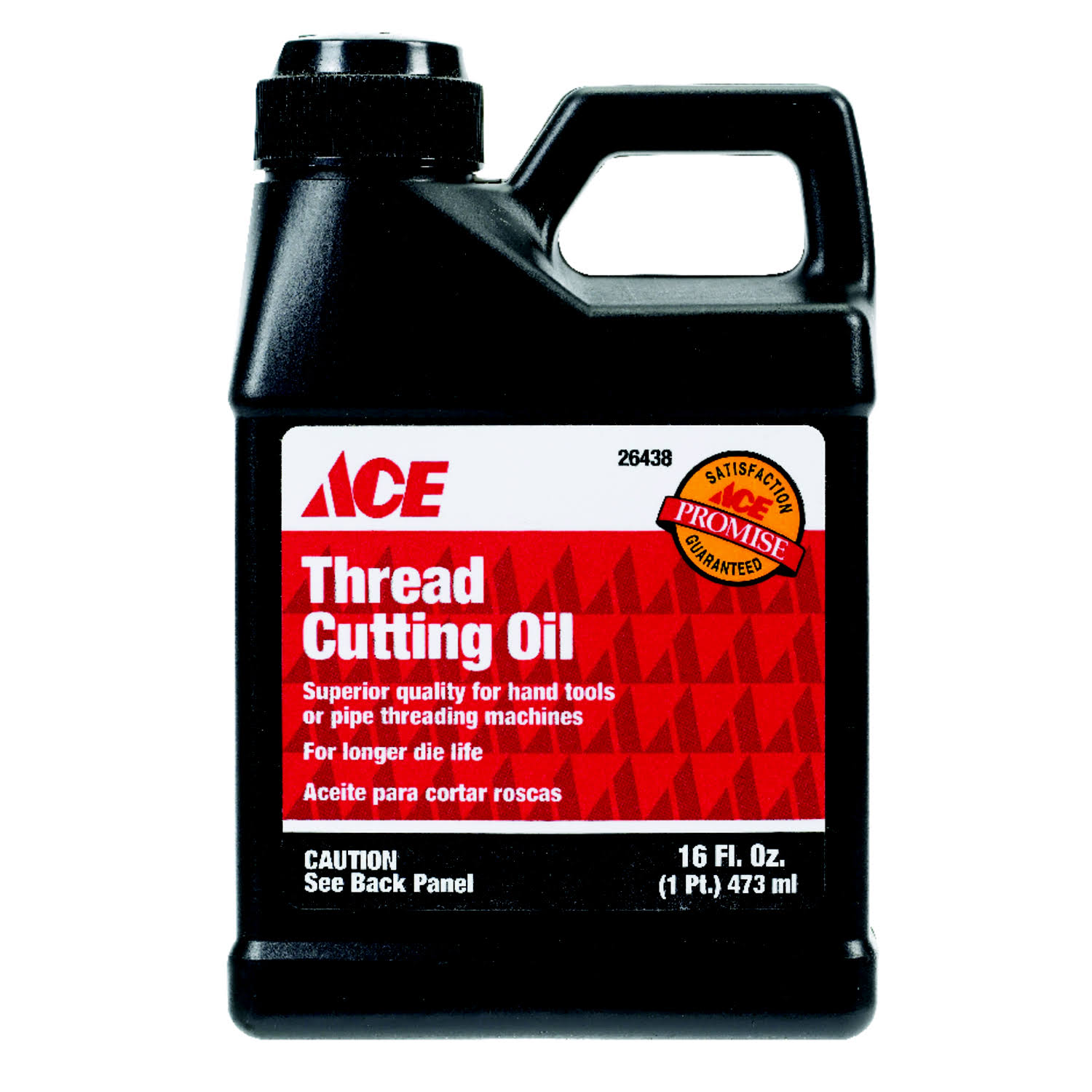 Ace Thread Cutting Oil 16 oz. 016070