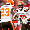 Cleveland Browns news and photos