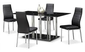 Value City Kitchen Table Sets by Uncategorized Alluring Dinette Furniture Stunning Value City