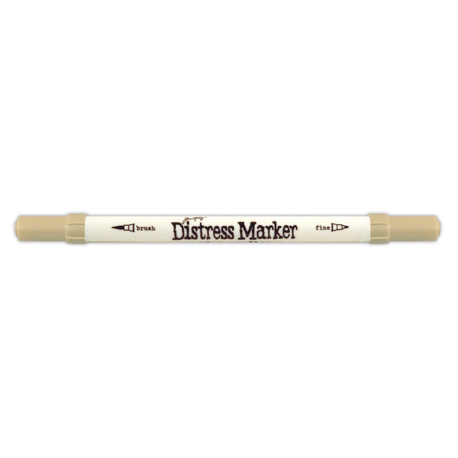 Ranger TDM-32434 Tim Holtz Distress Marker - Antique Linen, Multi-colored