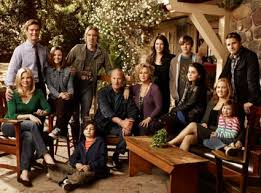 """""""Parenthood"""" (on TV) and Helicopter Parenthood (in Real Life)"""