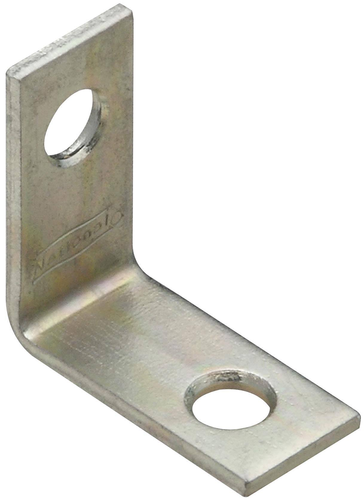 National Manufacturing Corner Brace - Zinc