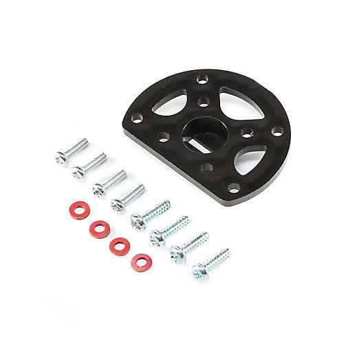 HobbyZone HBZ3227 Motor Mount with Screws: Carbon Cub S+ 1.3m