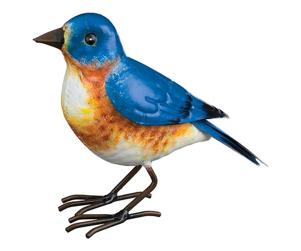 Regal Art Gift REGAL12273 Bluebird Decor