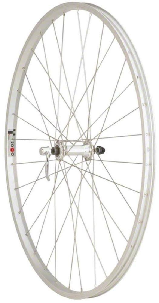 Quality Wheels 700c Rear Wheels