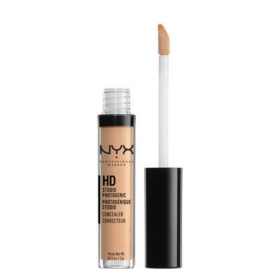 NYX Cosmetics HD Concealer - Wand Glow