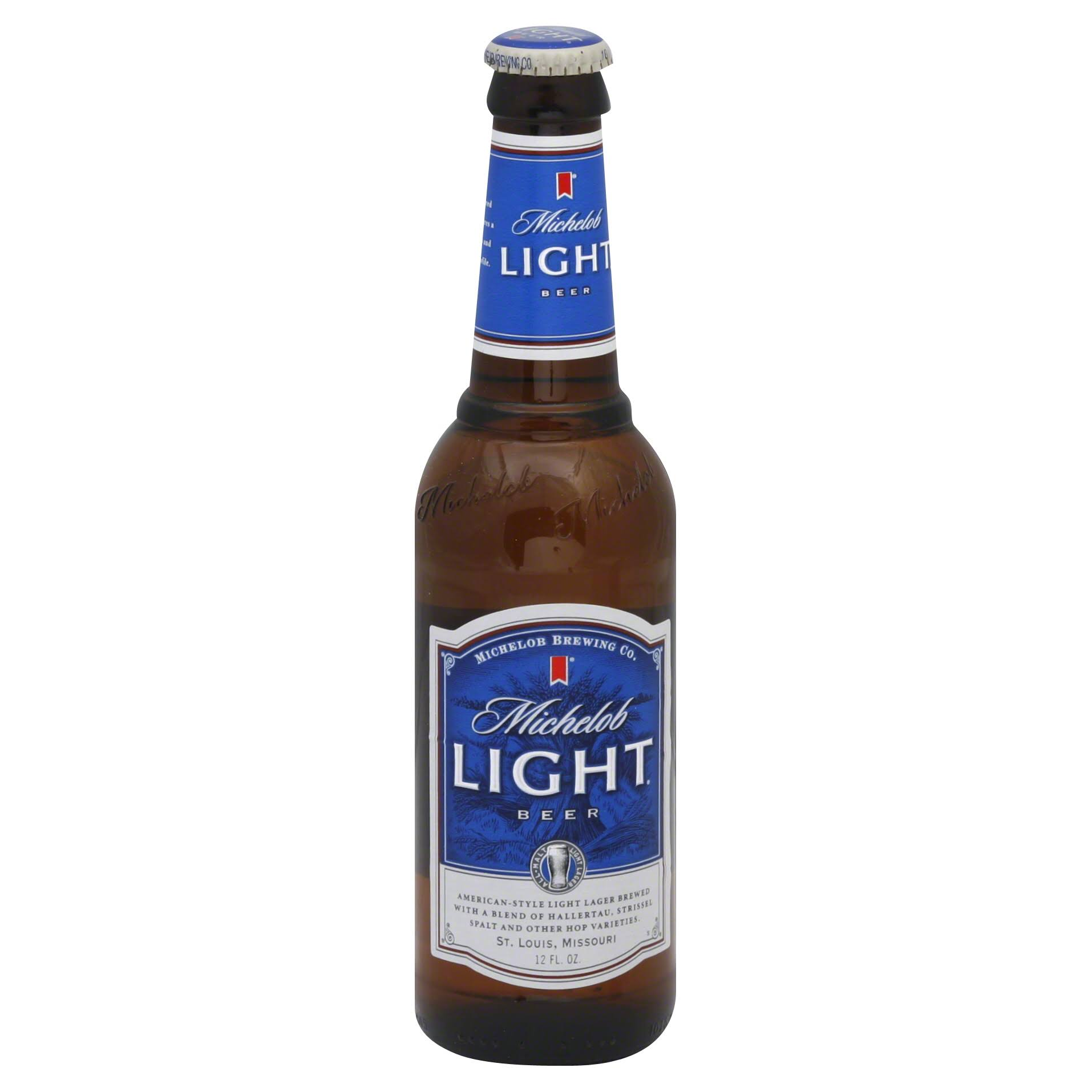 Michelob Light Beer - 12 fl oz