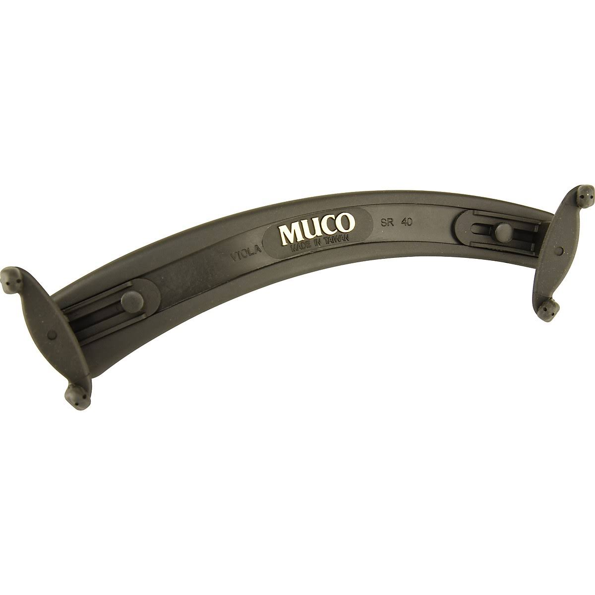 Otto Musica Muco Easy Model Shoulder Rest