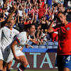 US soccer cruises past Chile, points toward tougher World Cup tests