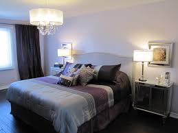 Lavender And Grey Bedding by Bedroom Extraordinary Gray And Purple Bedrooms Brings Splendid