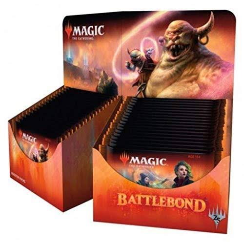 Magic the Gathering Battle Bond Booster Box - 36pk