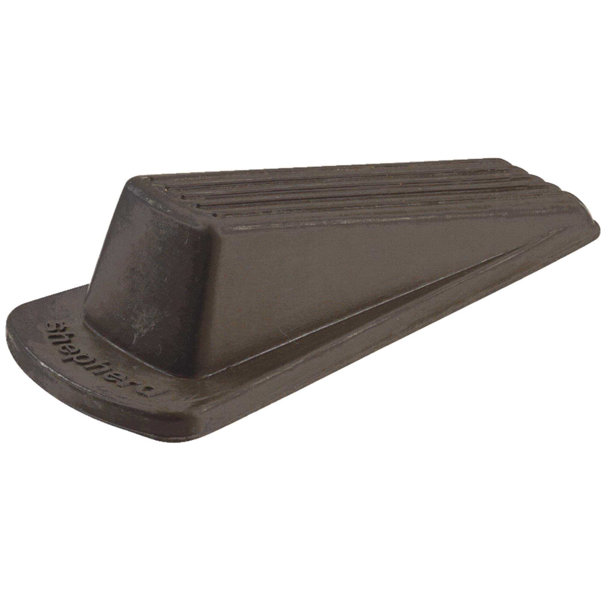 Shepherd Hardwar Heavy Duty Br Door Stop