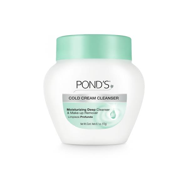 Pond's Cold Cream Cleanser - 6.1oz