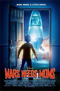 Mars Needs Moms-Mars Needs Moms