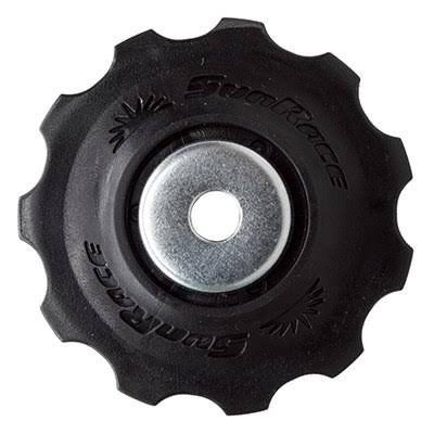 Sunrace Rear Derailleur Pulley Part - Resin and Bushing Guide