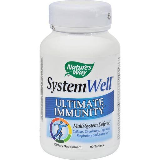 Nature's Way SystemWell Immune System