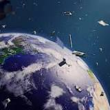 Two large pieces of space junk nearly collided in 'high risk' situation, Report