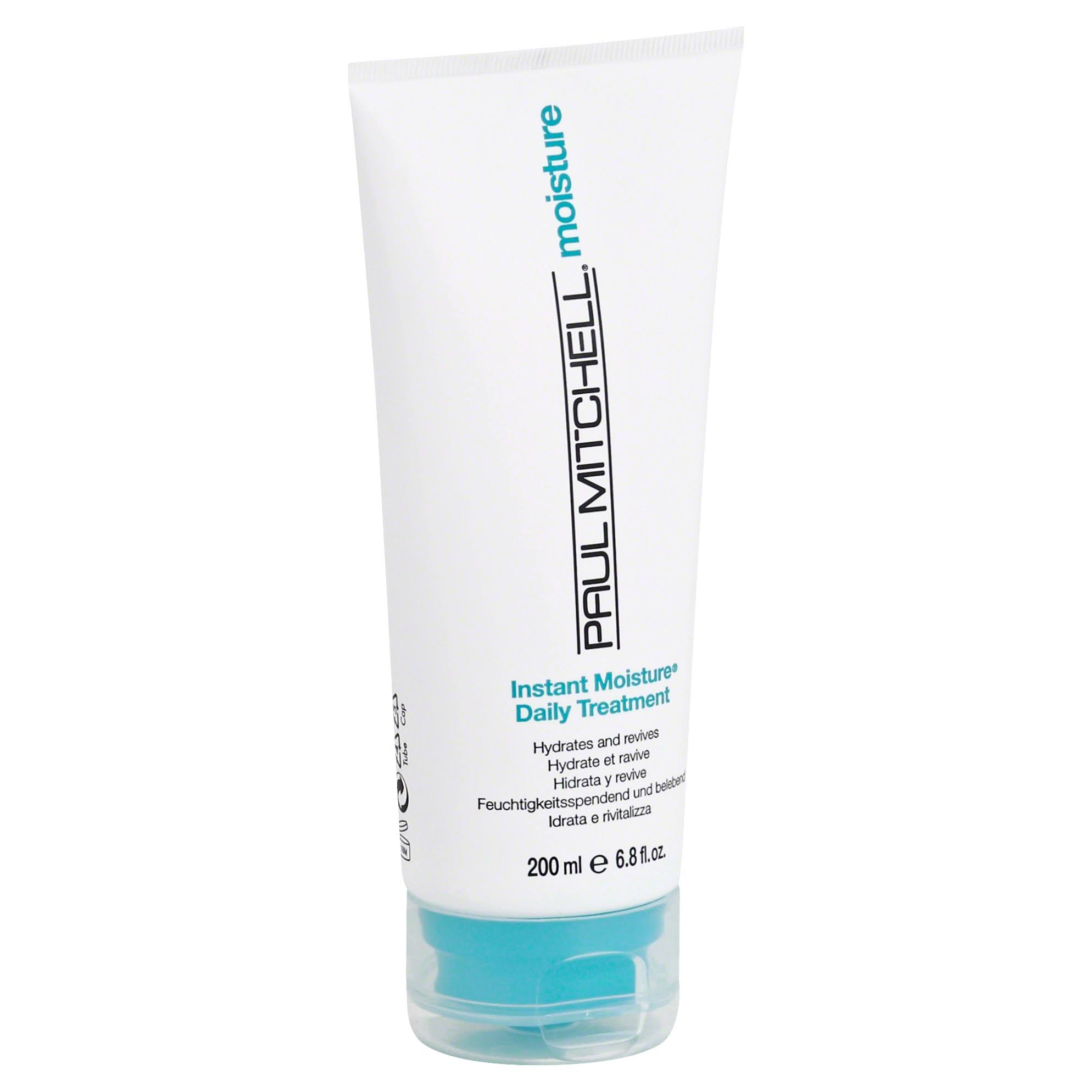 Paul Mitchell Moisture Instant Daily Treatment - 200ml
