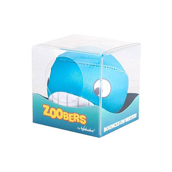 Waboba Zoobers Water Bouncing Ball - Animal May Vary