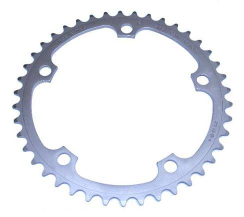 Campagnolo Chainring Compact 42 Tooth Fc-Re342
