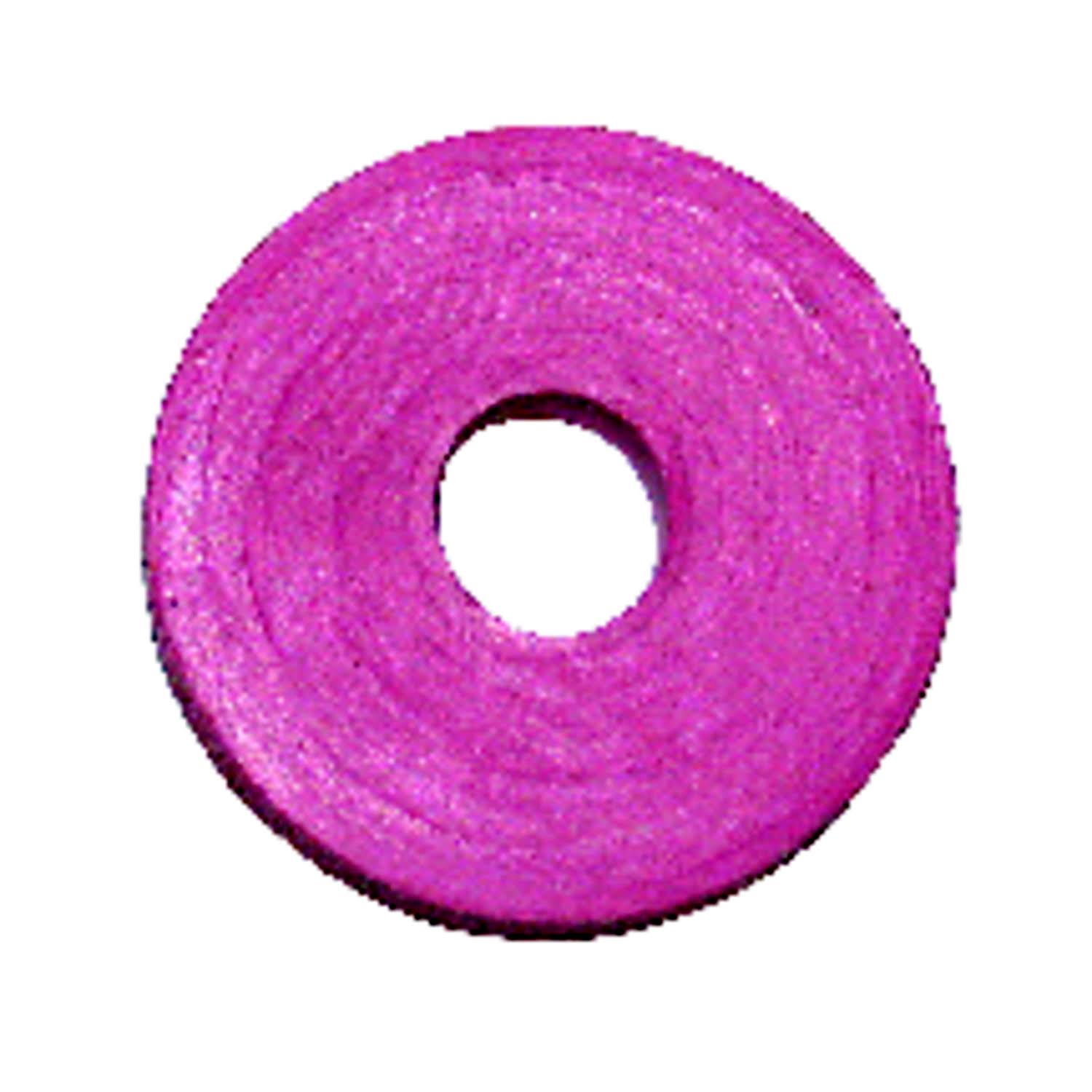 Ace 1/2 Faucet Washers (Pack of 6) 45032