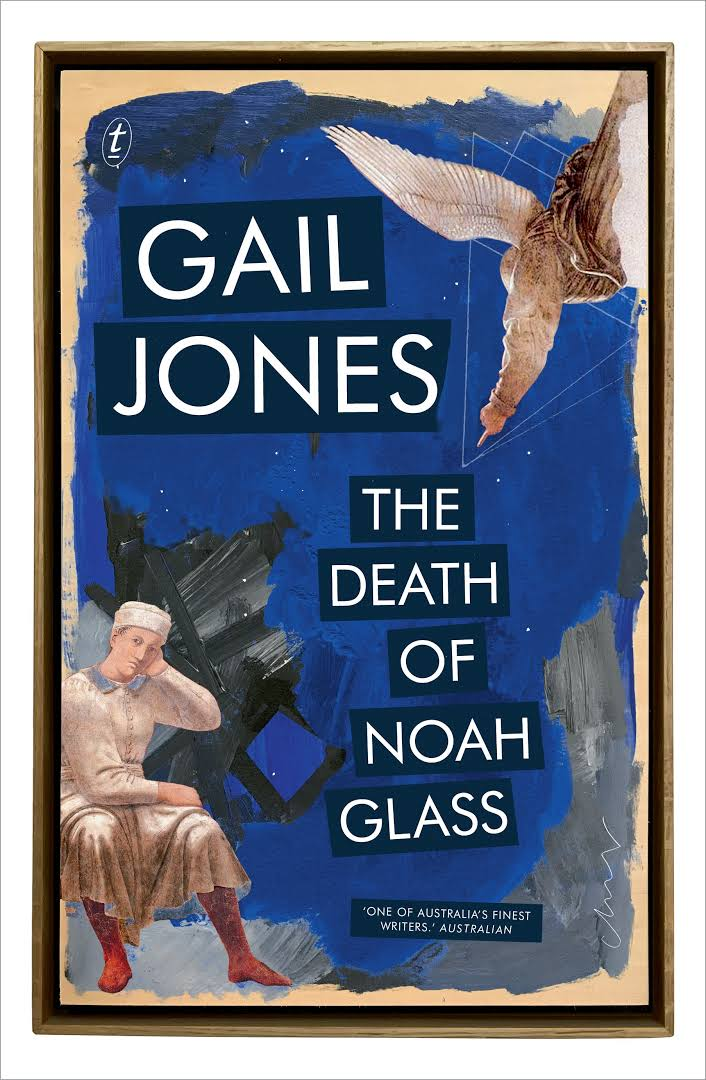Bilderesultat for gail jones the death of noah glass
