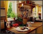 Interior Design Decorating Ideas In Elegant French Country Kitchen ... - Country Home Interior Design