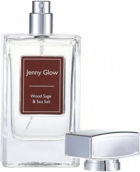 Jenny Glow Wood Sage & Sea Salt Eau De Parfum 30ml