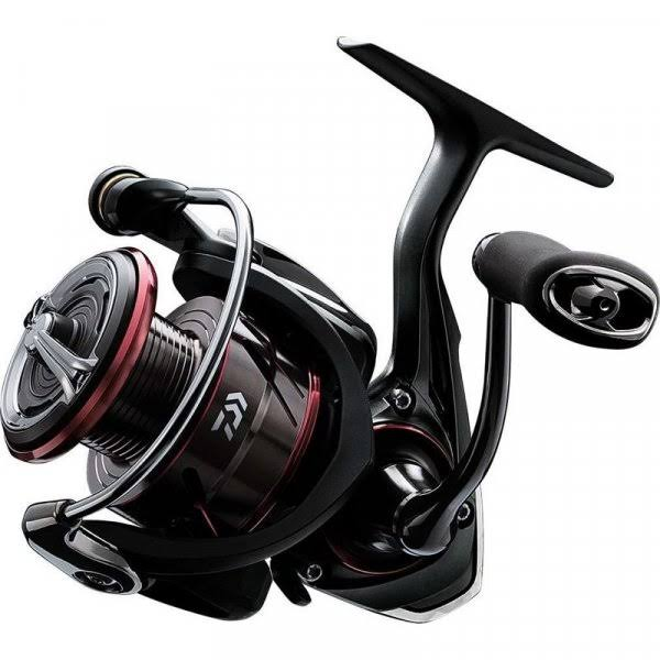 Daiwa Ballistic LT Freshwater Spinning Reel - Left and Right Hand